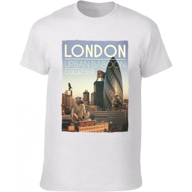 London Urban Baboon Collective T-Shirt