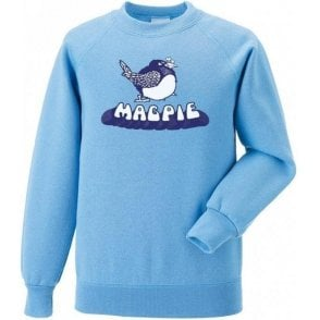 Magpie (TV Show) Sweatshirt
