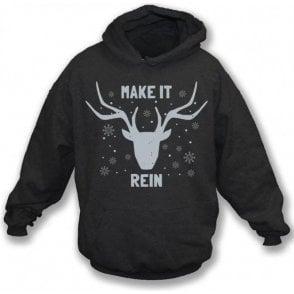 Make It Rein Kids Hooded Sweatshirt