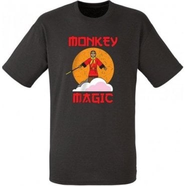 Monkey Magic Kids T-Shirt