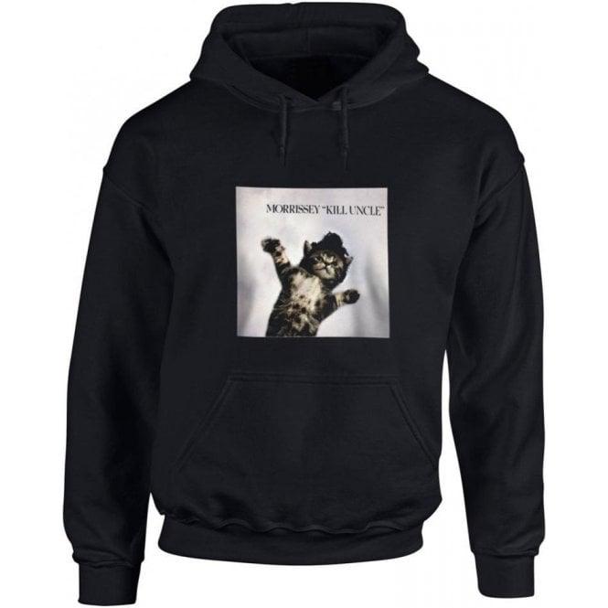 Morrissey Kitty Hooded Sweatshirt