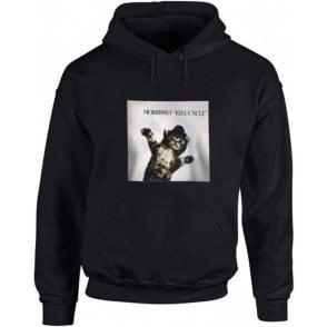 Morrissey Kitty Kids Hooded Sweatshirt