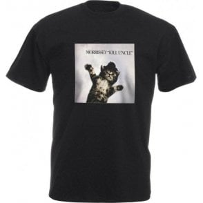Morrissey Kitty T-Shirt