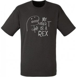 My Other T Is A Rex T-Shirt