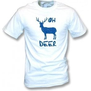 Oh Deer Kids T-Shirt
