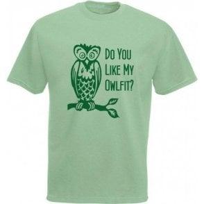 Owlfit Kids T-Shirt
