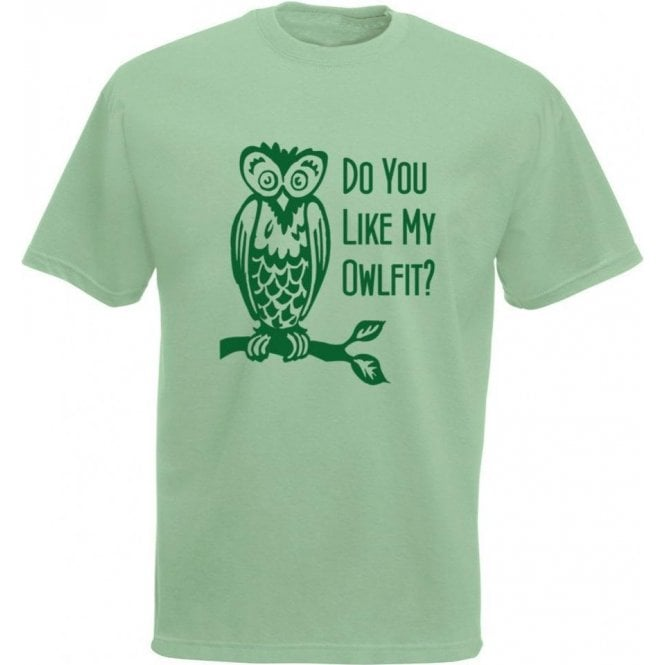 Owlfit T-Shirt