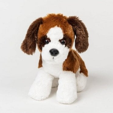 Patch The Puppy Dog Toy