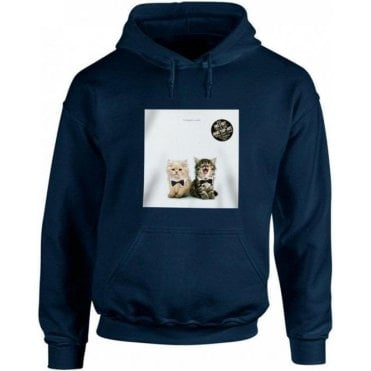 Pet Shop Kitty Hooded Sweatshirt