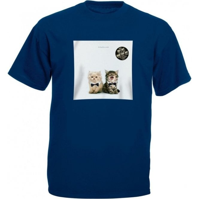 Pet Shop Kitty T-Shirt