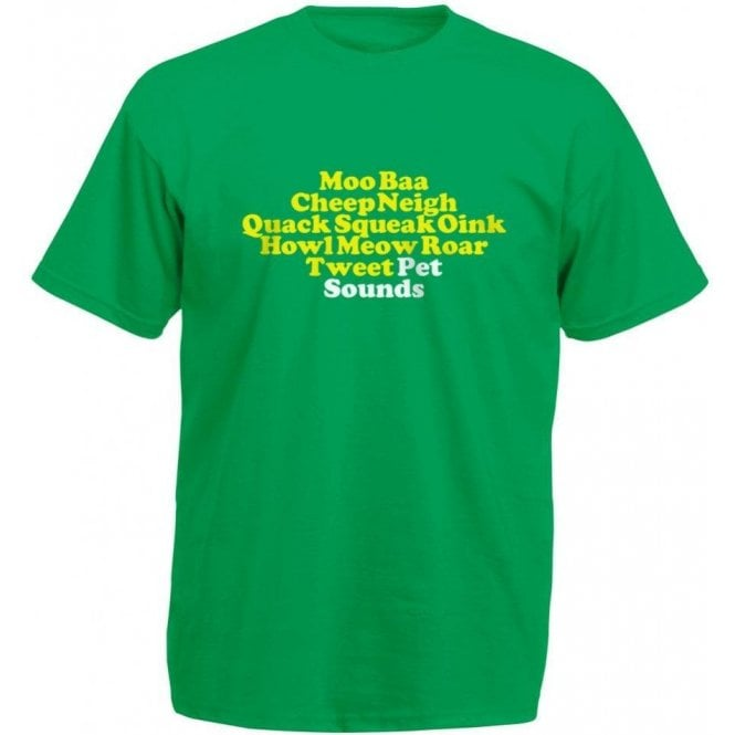 Pet Sounds Kids T-Shirt