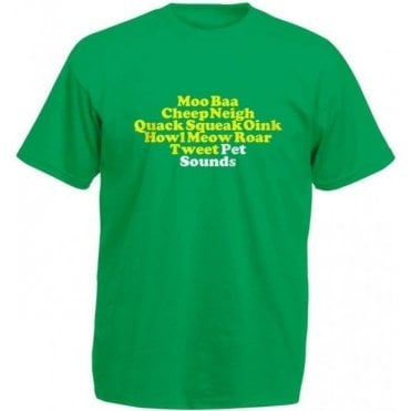 Pet Sounds T-Shirt