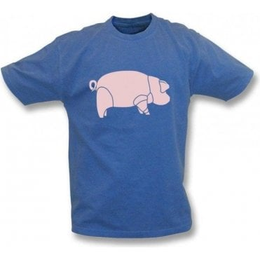 Pig (as worn by David Gilmour) Vintage Wash T-Shirt
