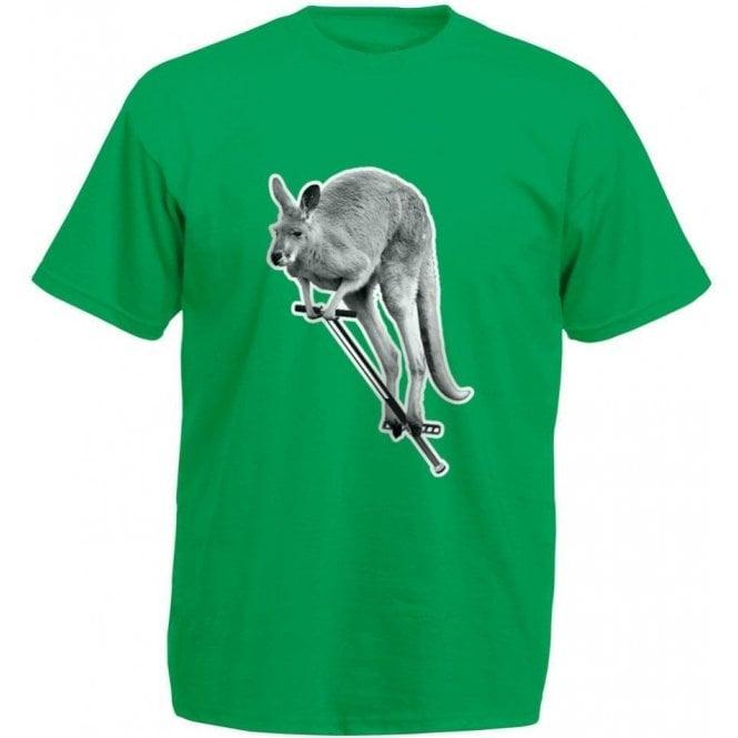 Pogo Kangaroo Kids T-Shirt
