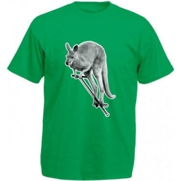 Pogo Kangaroo T-Shirt