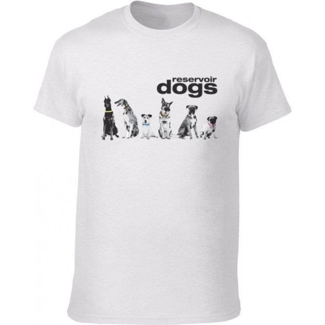 Reservoir Dogs Kids T-Shirt
