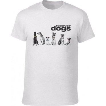 Reservoir Dogs Kids T-Shirt