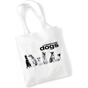 Reservoir Dogs Long Handled Tote Bag