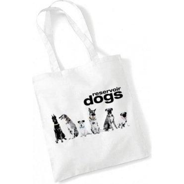 Reservoir Dogs Long Handled Tote Bag