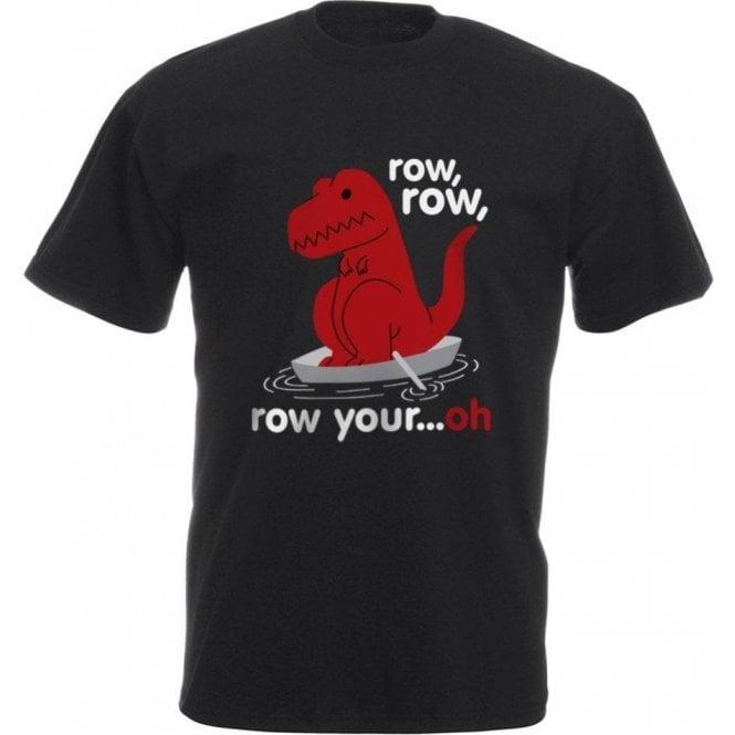 Row Row Row Kids T-Shirt