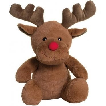 Rudolph The Red Nose Reindeer Toy