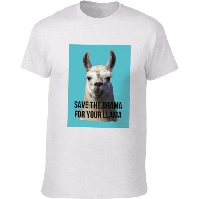 Save The Drama Kids T-Shirt