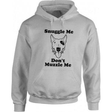Snuggle Me Kids Hooded Sweatshirt