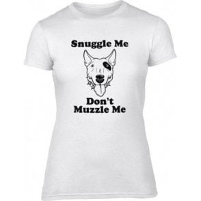 Snuggle Me Women's Slim Fit T-Shirt