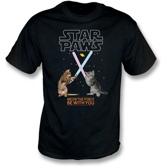 Star Paws T-Shirt