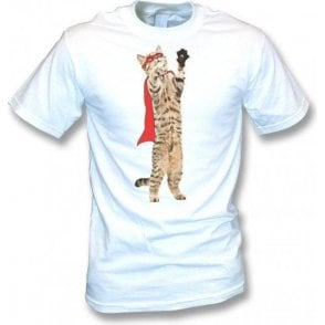 Supercat Kids T-Shirt