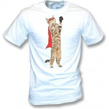 Supercat T-Shirt