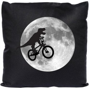 T-Rex E.T. Cushion