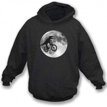 T-Rex E.T. Hooded Sweatshirt