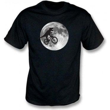 T-Rex E.T. T-Shirt