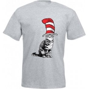 The Cat In The Hat Kids T-Shirt