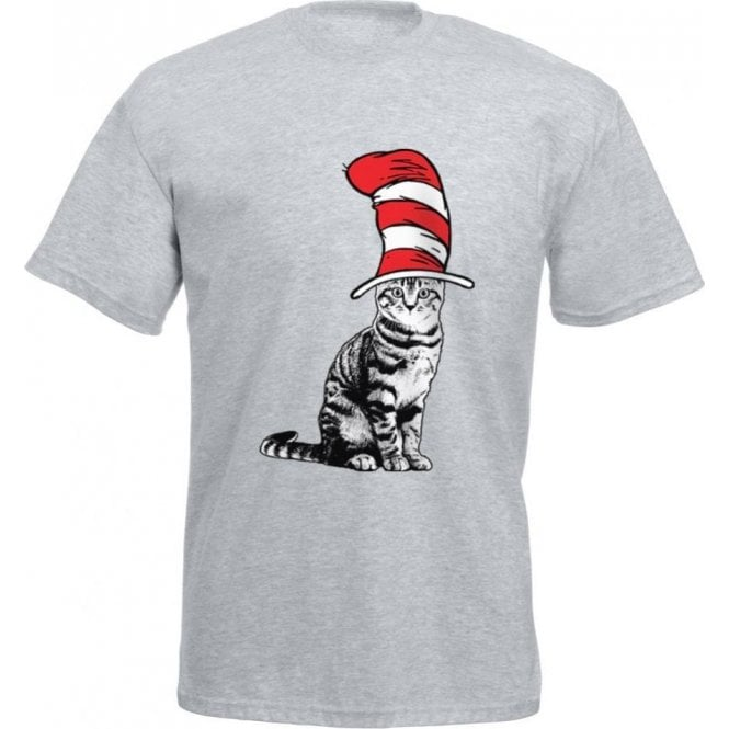 The Cat In The Hat T-Shirt
