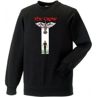 The Crow (Original Poster) Sweatshirt