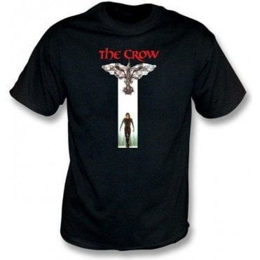 The Crow (Original Poster) T-Shirt