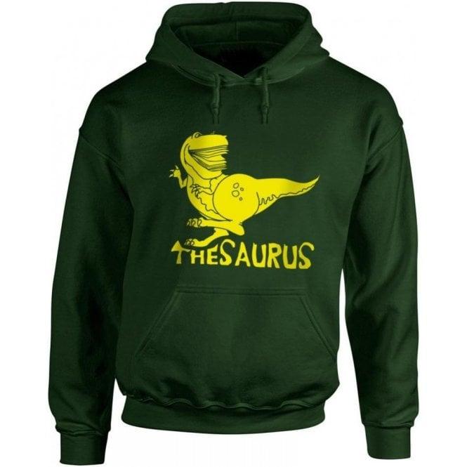Thesaurus Kids Hooded Sweatshirt