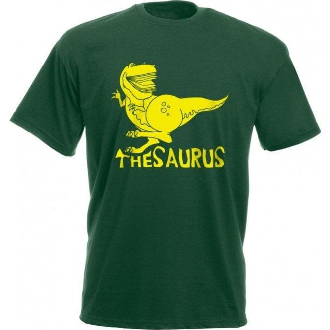 Thesaurus Kids T-Shirt