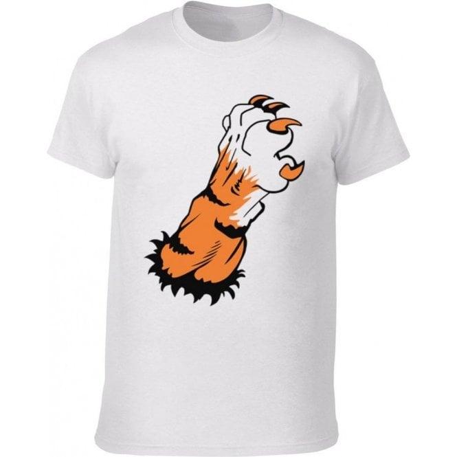 Tiger Claw Kids T-Shirt