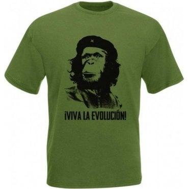 Viva La Evolucion! T-Shirt