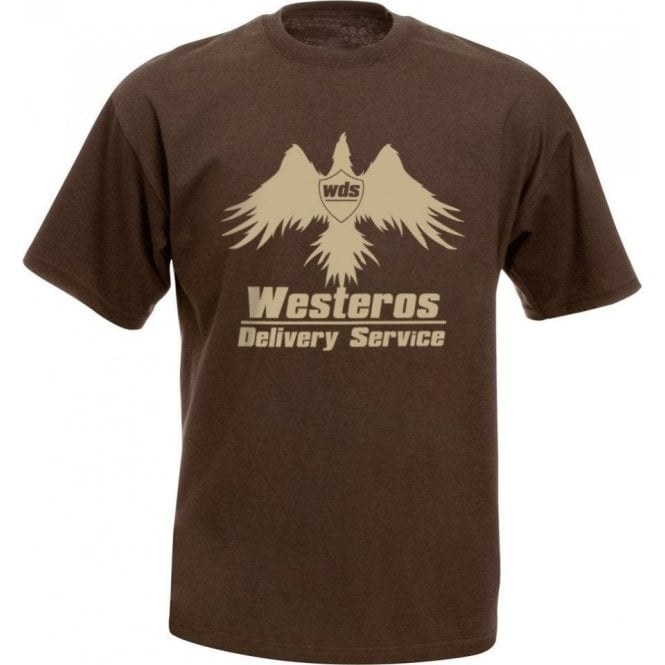 Westeros Delivery Service Kids T-Shirt