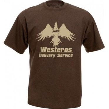 Westeros Delivery Service T-Shirt