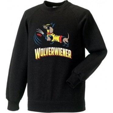 Wolverwiener Sweatshirt