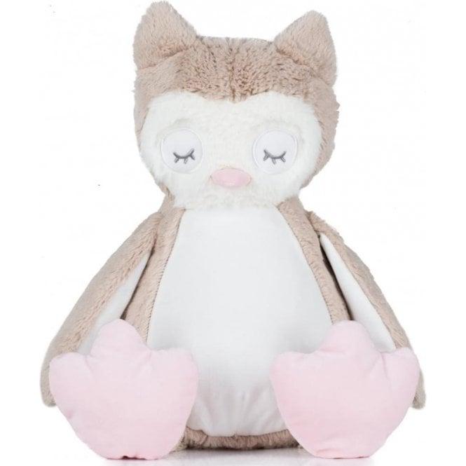 Zippie Owl Toy